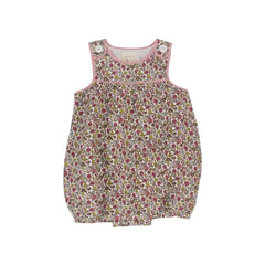 Pigeon Organics Playsuit in Ditsy