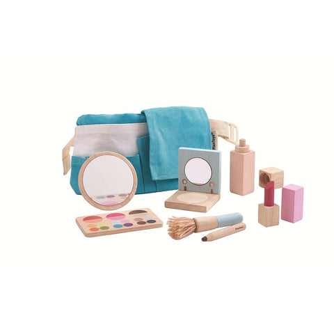 Plan Toys Makeup Set-Play Sets- Natural Baby Shower