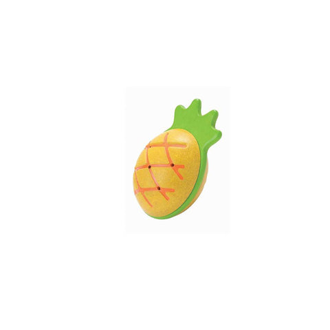 Plan Toys Pineapple Maraca-Musical Instruments- Natural Baby Shower