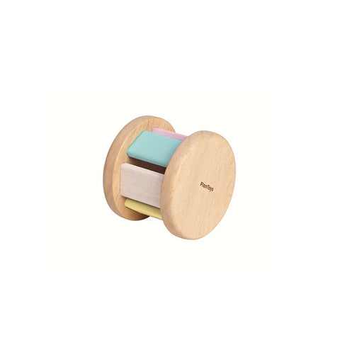 Plan Toys Roller - A Touch of Pastel-Play Sets- Natural Baby Shower