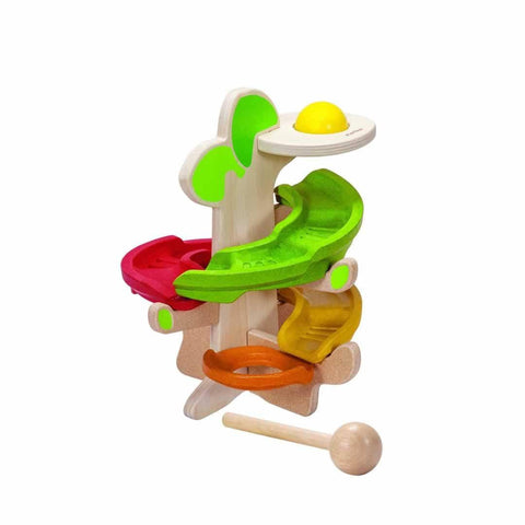 Plan Toys Click Clack Tree - Play Sets - Natural Baby Shower