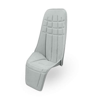 Quinny Hubb Luxurious Seat Liner - Grey-Seat Liners- Natural Baby Shower