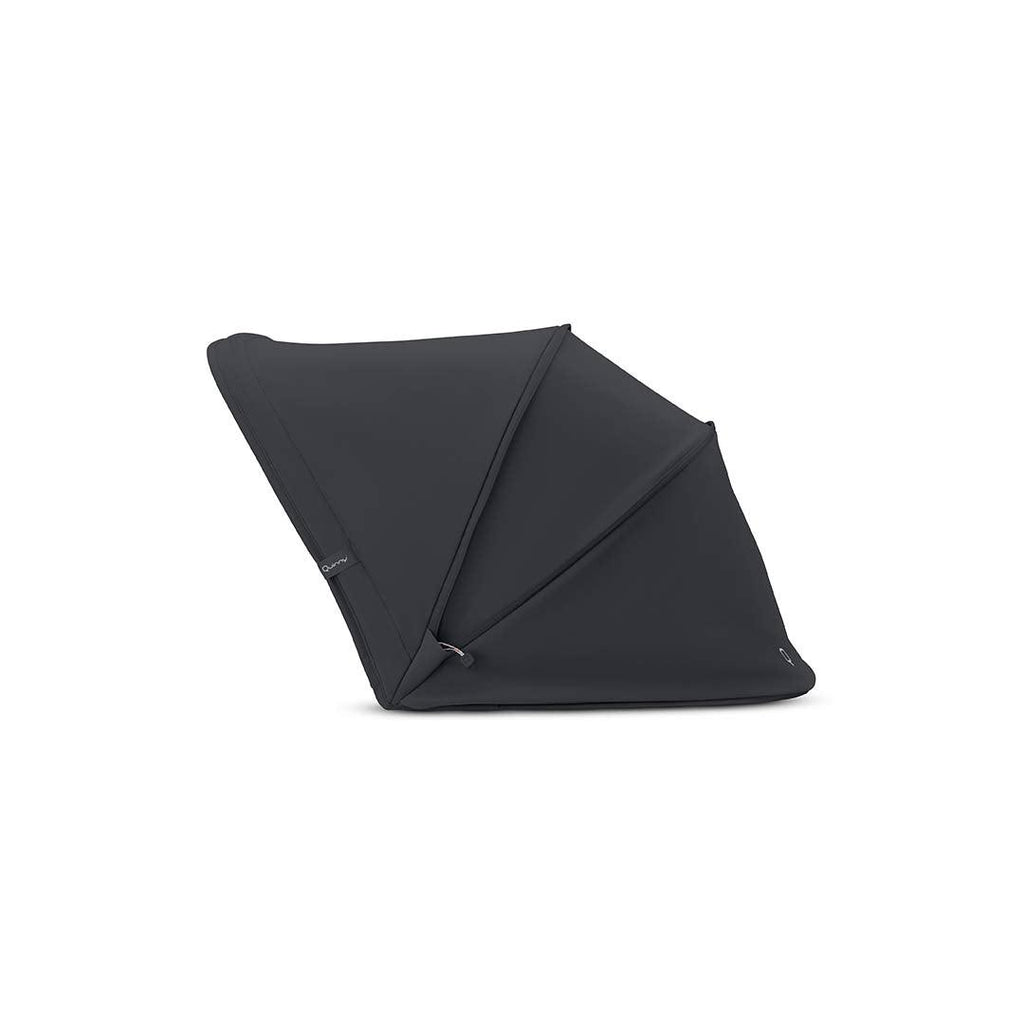 Quinny Hubb Sun Canopy - Black - Ex-Display-Sun Covers- Natural Baby Shower
