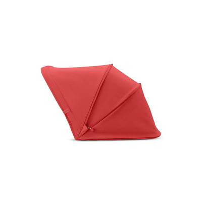 Quinny Hubb Sun Canopy - Red-Sun Covers- Natural Baby Shower