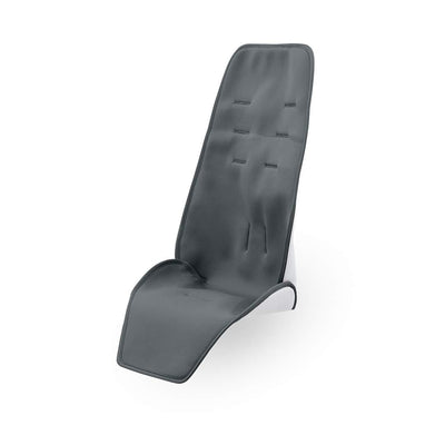 Quinny Hubb/Flex Seat Liner - Graphite-Seat Liners- Natural Baby Shower