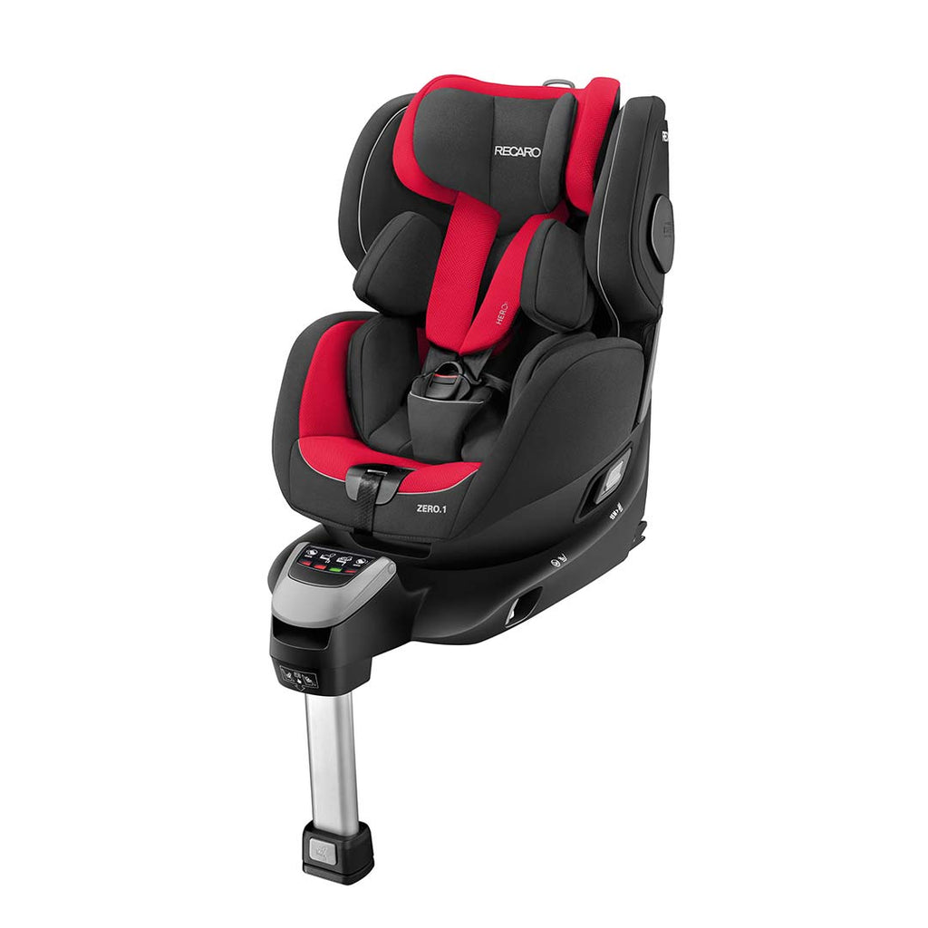 Image result for recaro zero 1 racing red