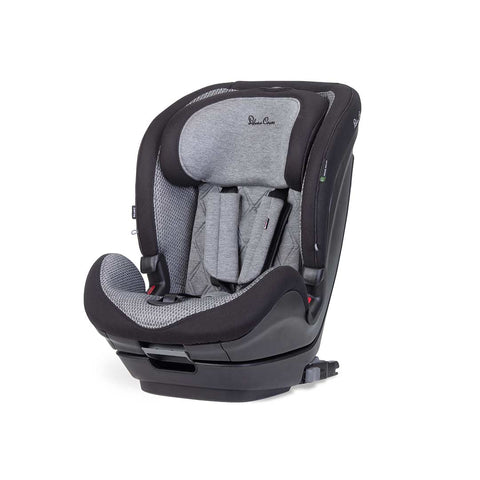 Silver Cross Balance Car Seat - Brooklands-Car Seats- Natural Baby Shower