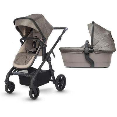 Silver Cross Coast Pushchair - Tundra-Strollers- Natural Baby Shower