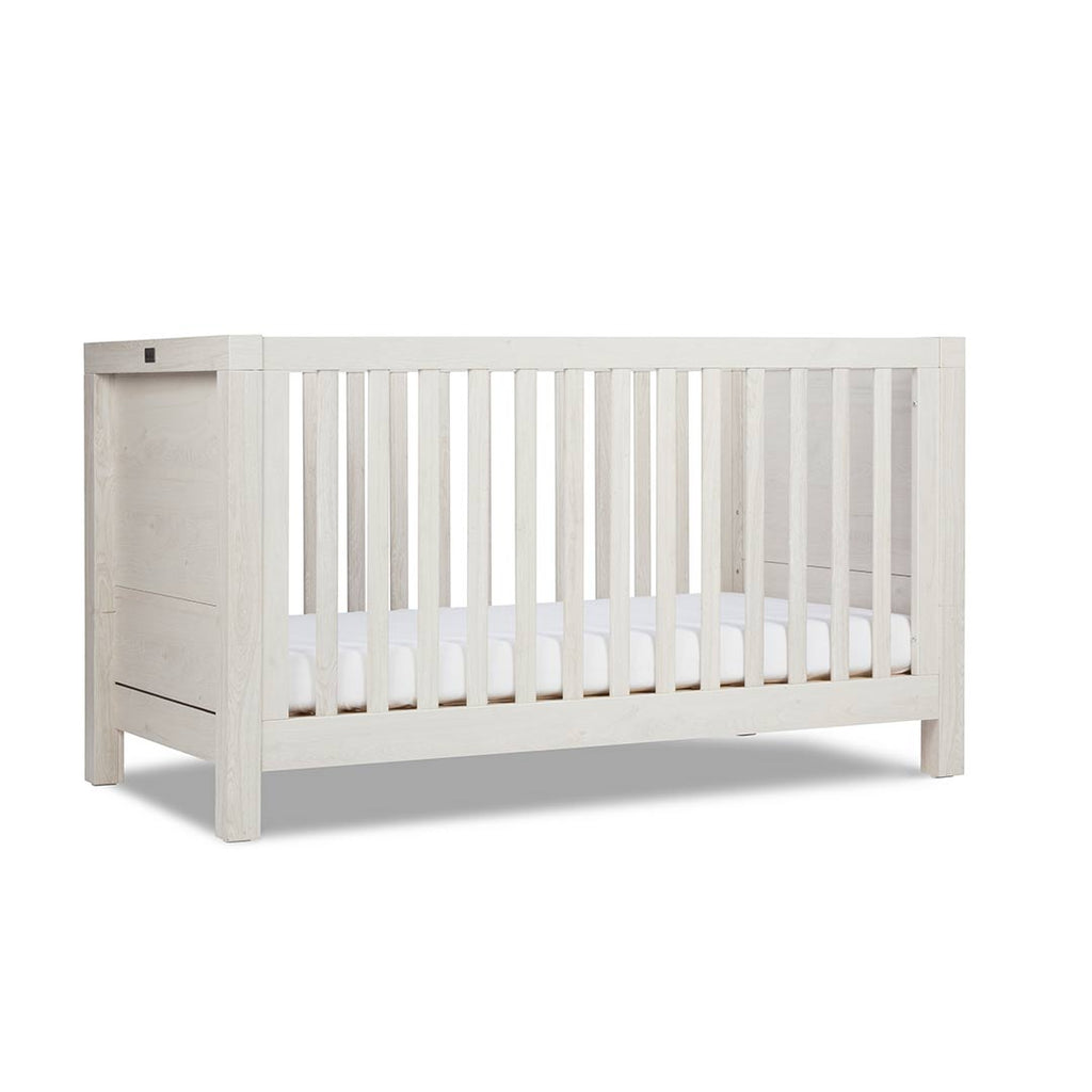 super popular c3031 a0b6b Silver Cross Coastline Cot Bed