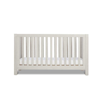 Silver Cross Coastline Cot Bed-Cot Beds- Natural Baby Shower