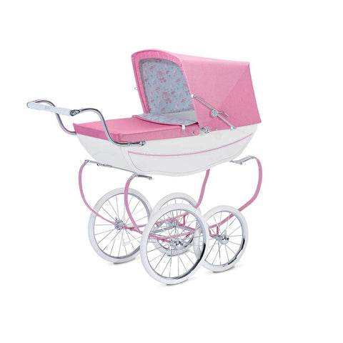 Silver Cross Dolls Pram - Blossom-Dolls Prams & Accessories- Natural Baby Shower