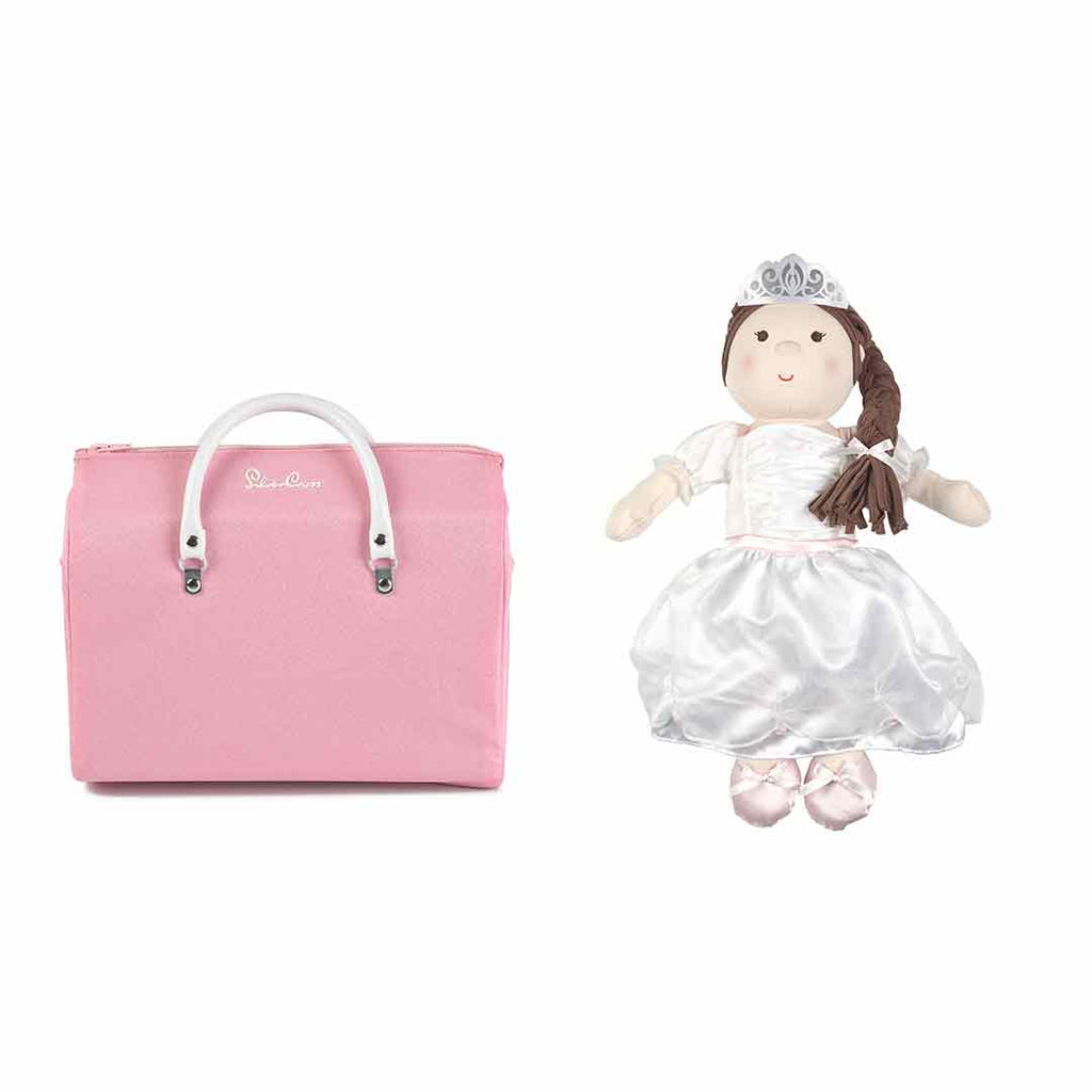 Silver Cross Dolls Pram - Princess-Dolls Prams & Accessories- Natural Baby Shower
