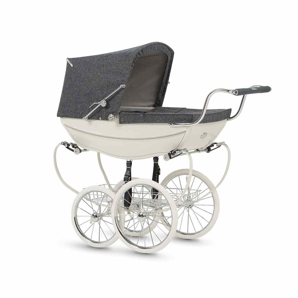 Silver Cross Dolls Pram - Special Edition 140 Years-Dolls Prams & Accessories- Natural Baby Shower