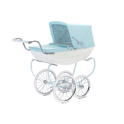 Silver Cross Dolls Pram - Sweet Pea-Dolls Prams & Accessories- Natural Baby Shower