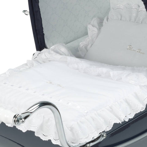 Silver Cross Dolls Pram Bedding Set-Dolls Prams & Accessories- Natural Baby Shower
