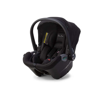 Silver Cross Dream i-Size Car Seat - Donington-Car Seats- Natural Baby Shower