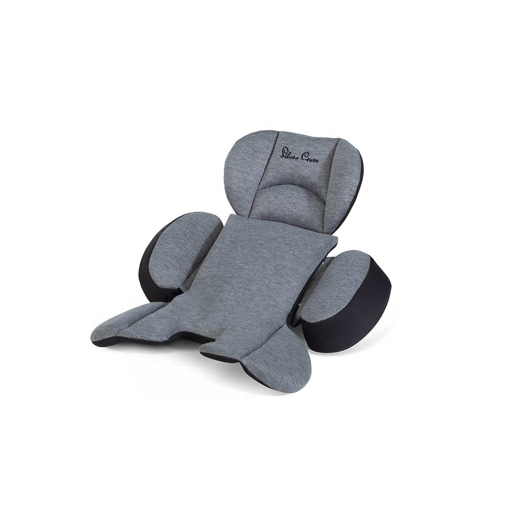 Silver Cross Dream i-Size Car Seat - Brooklands-Car Seats- Natural Baby Shower