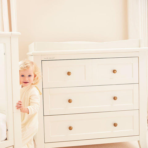 Silver Cross Dresser - Marie-Chantal-Dressers & Chests- Natural Baby Shower