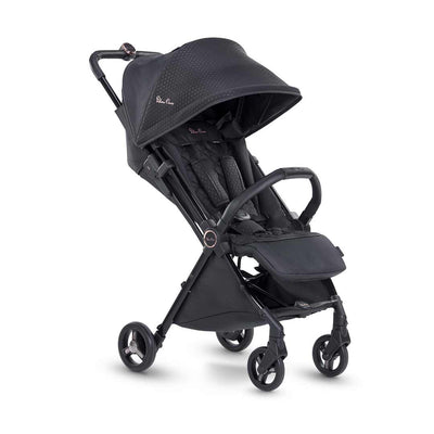 Silver Cross Jet Pushchair - Eclipse-Strollers- Natural Baby Shower