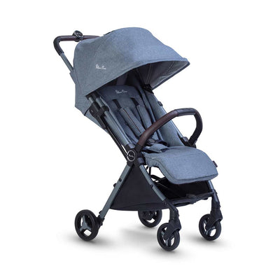 Silver Cross Jet Pushchair - Ocean-Strollers- Natural Baby Shower