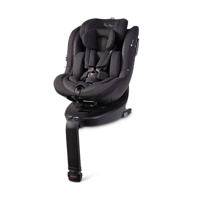 Silver Cross Motion i-Size Car Seat - Donington-Car Seats- Natural Baby Shower