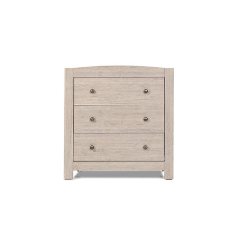 Silver Cross New England Dresser-Dressers & Chests- Natural Baby Shower