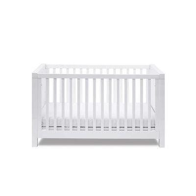 Silver Cross Notting Hill Cot Bed-Cot Beds- Natural Baby Shower