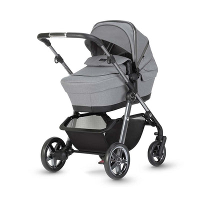 Silver Cross Pacific Autograph Pushchair - Rock-Strollers- Natural Baby Shower