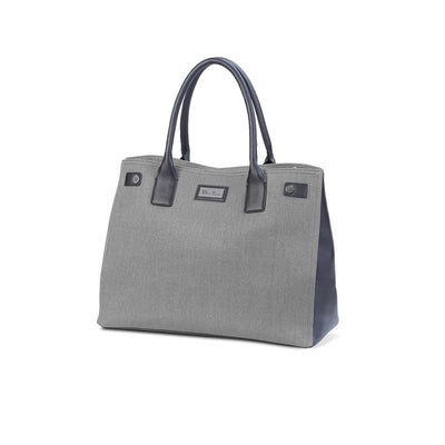 Silver Cross Pacific Changing Bag - Rock-Changing Bags- Natural Baby Shower