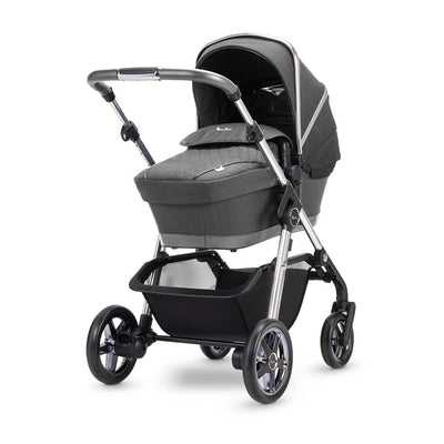Silver Cross Pioneer Pushchair - Clay-Strollers- Natural Baby Shower