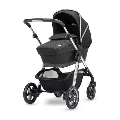 Silver Cross Pioneer Pushchair - Pepper-Strollers- Natural Baby Shower