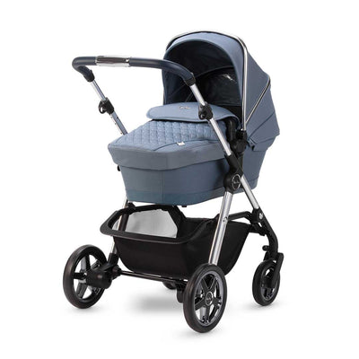 Silver Cross Pioneer Pushchair - Sky-Strollers- Natural Baby Shower