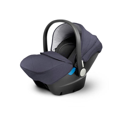 Silver Cross Simplicity Car Seat - Midnight-Car Seats- Natural Baby Shower