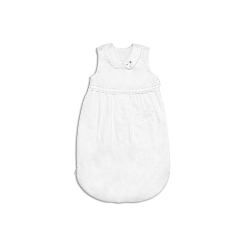 Silver Cross Sleepsuit - Marie-Chantal-Sleepsuits-One Size-Marie-Chantal- Natural Baby Shower