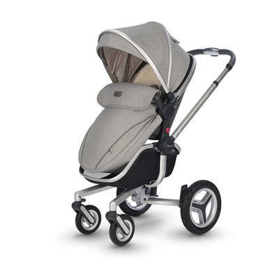 Silver Cross Surf Pushchair - Tranquil-Strollers- Natural Baby Shower