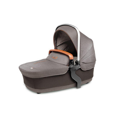Silver Cross Wave Carrycot - Sable-Carrycots- Natural Baby Shower