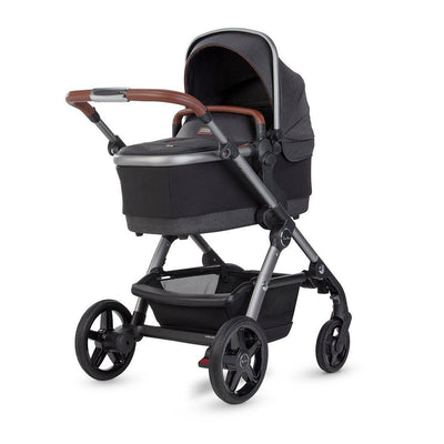 Silver Cross Wave Pushchair - 2020 - Charcoal-Strollers- Natural Baby Shower