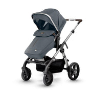 Silver Cross Wave Travel System - Slate-Travel Systems- Natural Baby Shower