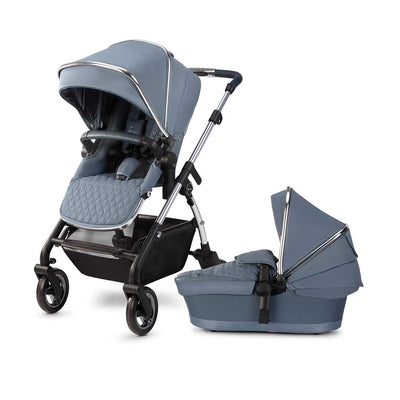 Silver Cross Wayfarer Pushchair - Sky-Strollers- Natural Baby Shower