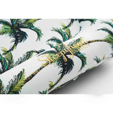 Sleepyhead Deluxe+ Spare Cover - Palm Beach-Baby Nest Covers- Natural Baby Shower