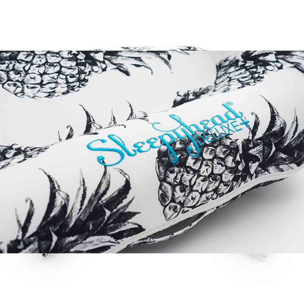 Sleepyhead Deluxe+ Spare Cover - Pina Colada-Baby Nest Covers- Natural Baby Shower