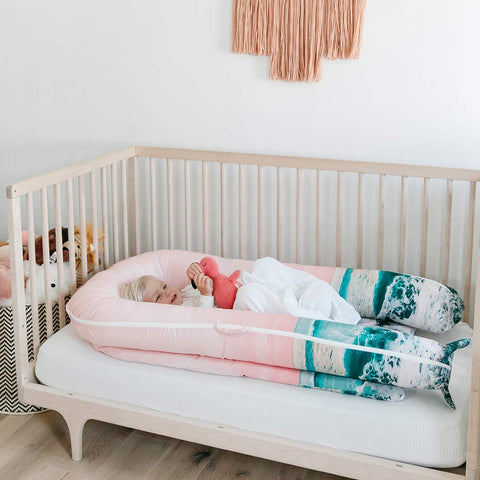 Sleepyhead Grand Pod - Catalina-Baby Nests- Natural Baby Shower
