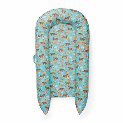Sleepyhead Grand Pod - Jungle Cat-Baby Nests- Natural Baby Shower