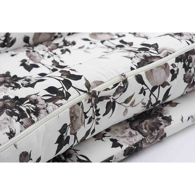 Sleepyhead Deluxe+ Spare Cover - Lighter Shade of Pale-Baby Nest Covers- Natural Baby Shower