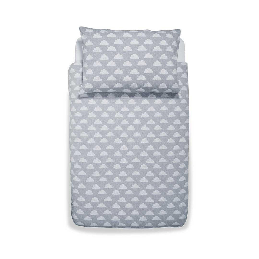 Snuz Designz Duvet + Pillow Case Set - Cloud Nine