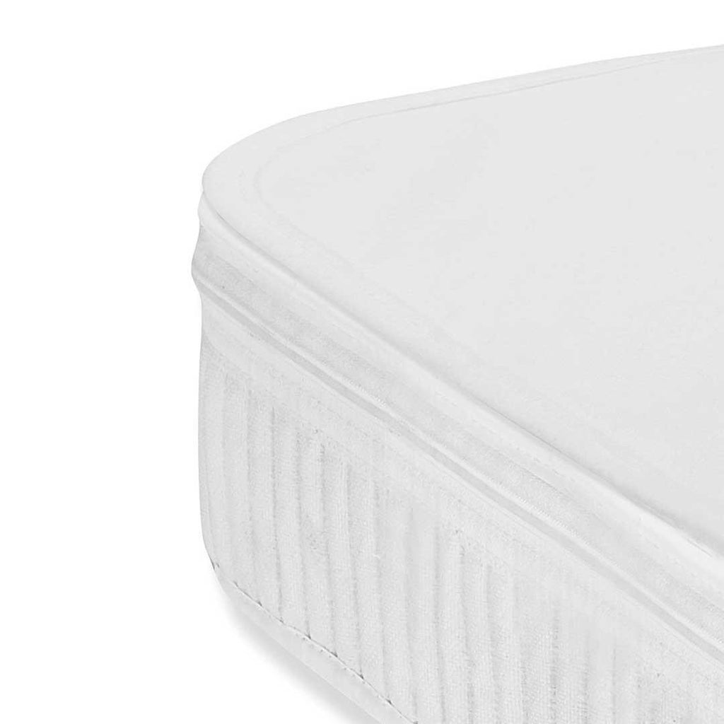 Snuz SnuzKot Miracle Mattress Protector Detail