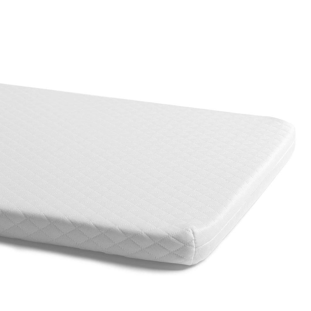 Snuzpod Premium Quilted Foam Mattress Detail