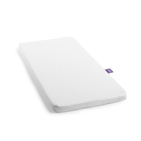 Snuzpod Premium Quilted Foam Mattress