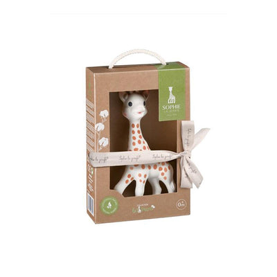 Sophie la Giraffe So Pure-Soft Toys-Default- Natural Baby Shower