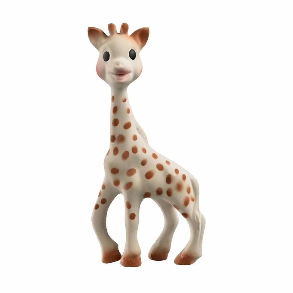 Sophie la Giraffe So Pure Natural Teether Set
